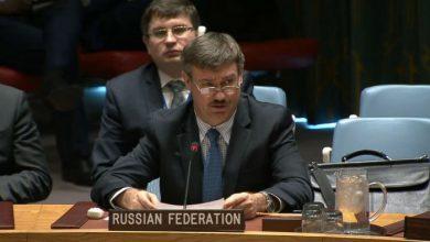 Photo of Дебют в ООН Ильичева П.В., заменившего Чуркина В.И., закончился неприятно для США и западных стран