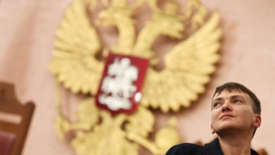 Photo of Савченко прибыла в Донецк навестить пленных киевских карателей