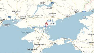Photo of Чонгарская профанация: Гнойник прикрыли слоем румян с белилами