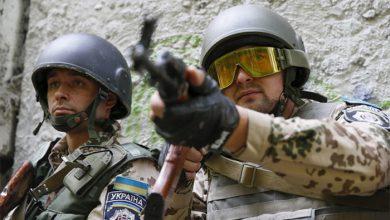 Photo of Вашингтон не намерен увеличивать объём военной помощи Киеву