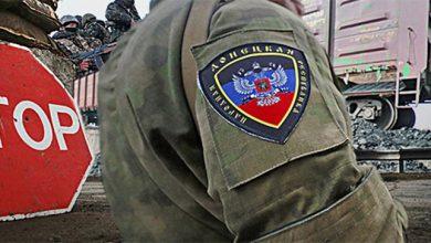 Photo of Донбасс перешел в наступление и стал щемить киевских путчистов