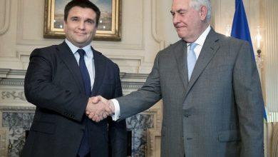 Photo of США осточертели просьбы киевских государственных преступников