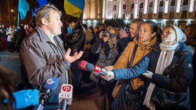 Photo of Украинские нацисты подтвердили планирование резни в Крыму в 2014 году