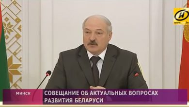 Photo of Лукашенко о «майданутых» в Беларуси и фильм «Звонок другу»