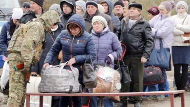 Photo of Киевские госпреступники собираются узаконить дискриминацию жителей Донбасса