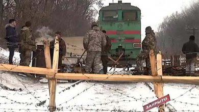 Photo of Блокадников разогнали и прессуют в РОВД Дзержинска