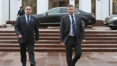 Photo of На базе ДНР и ЛНР вместо кончившейся, в Украину начата инсталляция новой государственности