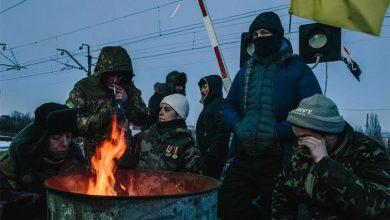 Photo of Киевские путчисты возглавили блокаду Донбасса