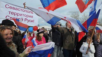Photo of Три года назад Крым покинул украинскую тюрьму народов