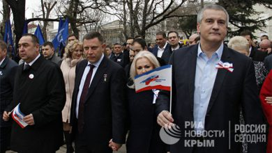 Photo of Народ остатков Украины отправит бандеровскую власть на свалку истории