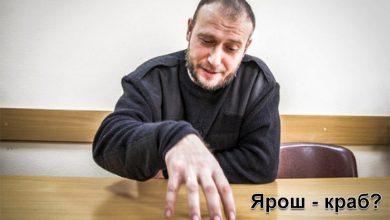 Photo of Киевский нацист: «Силой Крым не отнять, давайте разваливать Россию»