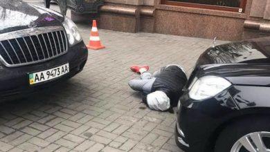 Photo of Киллер Вороненкова умер, у него нашли украинские документы