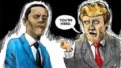 Photo of Обама шпионил за Трампом