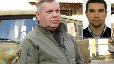 Photo of Киллера Вороненкова обучал Семенченко