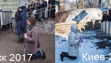 Photo of «Белоруссия — не Украина», но методички одни и те же