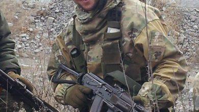 Photo of Херой АТО, киллер Паршов и басни Геращенко