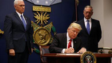 Photo of Трамп подписал новый миграционный указ