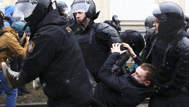 Photo of Месть клинтоноидов — битва за Минск