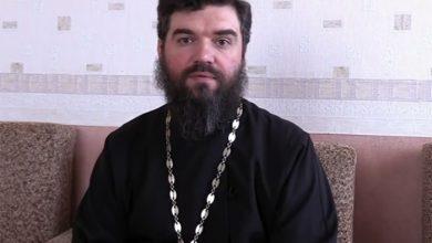 Photo of Русский священник о гестаповских пытках СБУ