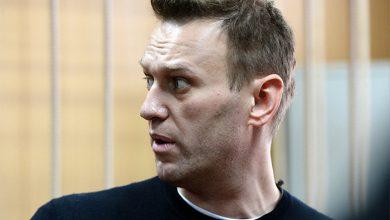 Photo of Почему не выходит у Навального