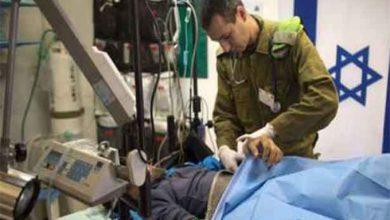 Photo of Израиль потратил 17 миллионов долларов на лечение исламских террористов