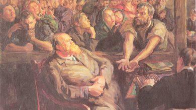 Photo of Декоммунизация прав: Киевские узурпаторы узаконят рабов для рабовладельцев