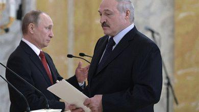 Photo of Путин и Лукашенко: общие проблемы сплачивают