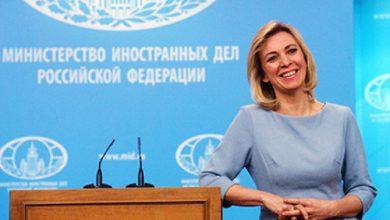 Photo of Мария Захарова предложила Киеву оставить хоть один памятник отцу-основателю Украины