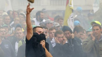 Photo of Европе нужен майдан