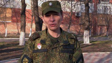 Photo of Украинские нацисты готовятся к уличным боям
