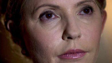 Photo of Тимошенко вывалила на Порошенко новую порцию компромата
