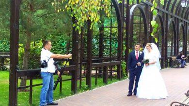 Photo of Фотограф на свадьбу – многие полюбили красивые места Межигорья