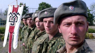 Photo of В Белоруссии впервые расследуется создание незаконного вооружённого формирования