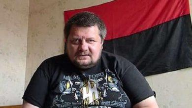Photo of Мосийчук донес на грузинского тирана в Гестапо