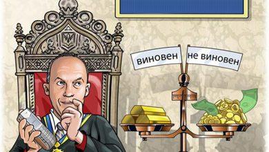 Photo of Правосудие по-украински — спецрепортаж