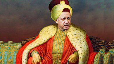 Photo of Знакомьтесь, новый султан