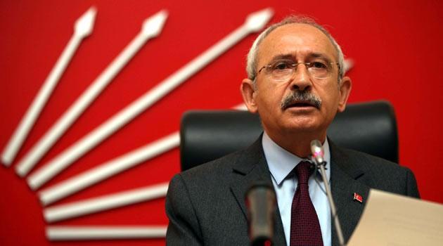Кемаль Кылычдароглу, глава Республиканской народной партии Турции