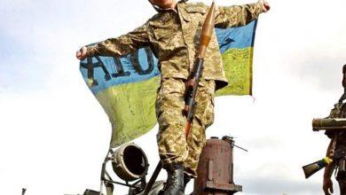 Photo of Армия киевских путчистов — это дно