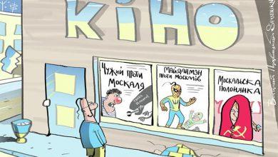 Photo of Украина — рецепт победы