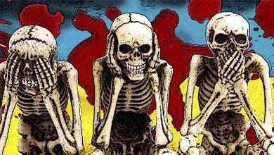 Photo of Путчисты торгуют человеческими органами