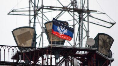Photo of Телеканалы борющегося Донбасса можно принимать в Запорожье и Днепропетровске