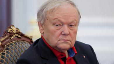 Photo of Умер украинский поэт Борис Олийнык
