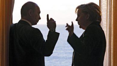 Photo of Путин вынудил Меркель прилететь в Сочи