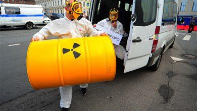Photo of Узурпаторы не захотели жить в ядерной грязи и заплатили России
