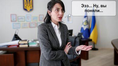 Photo of Деканоидзе создала в Украине криминальное гетто и сбежала в Грузию