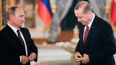 Photo of Россия снимает торговые ограничения с Турции, кроме помидоров