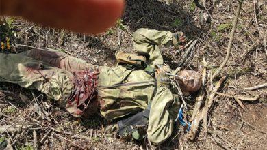 Photo of В ЛНР рассказали подробности уничтожения террористической группы карателей