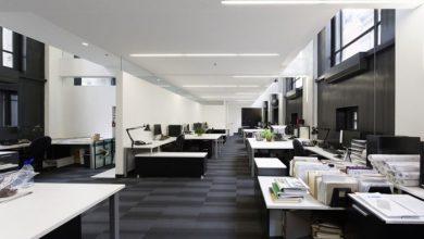 Photo of Последние тенденции европейского офиса