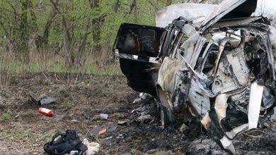 Photo of «Радио Свобода» подставило киевских террористов, подорвавших авто ОБСЕ в ЛНР