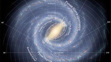Photo of Астрономы не подтверждают наличие мифической темной материи в центре Галактики